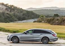 Mercedes Cls Shooting Brake Amg 2014 2015 2016