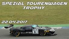 Spezial Tourenwagen Trophy Bosch Hockenheim Historic