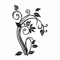 fiori liberty sticker pianta liberty idea regalo originale