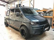 555 Best Project Bulli T5 T6 4x4 4motion Offroad Cer