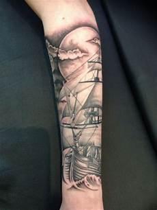 segelschiff tattoos und segelschiffbilder