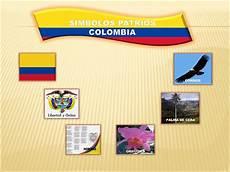 que representan los simbolos naturales los s 237 mbolos patrios de colombia que representan
