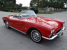 1962 chevrolet corvette convertible youtube sold 1962 chevrolet corvette convertible for sale by corvette mike youtube