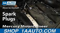 repair voice data communications 2002 mercury mountaineer electronic toll collection how to replace spark plugs on a 2001 acura tl how to install change spark plugs 1997 1998