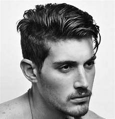 mens hairstyles short on the sides long on top 19 short sides long top haircuts