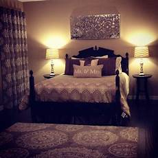 Home Decor Ideas Bedroom by Mr And Mrs Newlywed Bedroom Decor Home Decor Newlywed