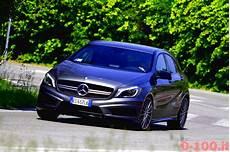 Test Drive Mercedes A45 Amg Speedshift Dct 4matic 0 100