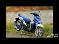 Babylook Beat Karbu by Modifikasi Beat Babylook Thailook