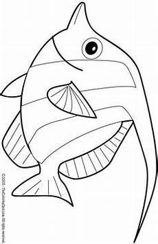 Malvorlagen Fische Jung Fisch Malvorlagen Fish Fische Vorlagen