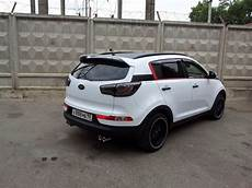 my kia sportage 3dtuning probably the best car