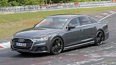 2019 audi dealer order guide 2019 audi s8 spied without any camouflage autoblog