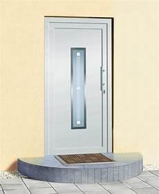 Kunststoff Haustür Weiß - kunststoff haust 252 r 187 a905 171 bxh 110 x 210 cm wei 223 otto