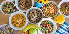 american breakfast cereals tested by a brit business insider
