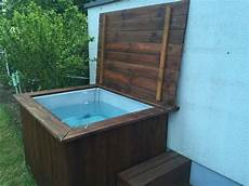 Container Pool Selber Bauen - diy whirlpool der deckel leckemojito you are on the