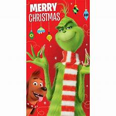 the grinch merry christmas christmas card greeting cards b m