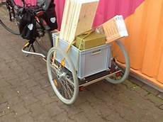 fahrrad anh 228 nger bauanleitung zum selber bauen selber
