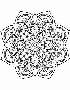 mandalas colouring pages 17853 flower mandala coloring pages best coloring pages for