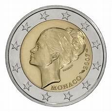 2 monaco grace 2007 la 2 euros la plus