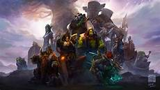 Fondo De Pantalla Wow world of warcraft characters 4k wallpapers hd wallpapers