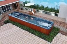 spa de nage prix usine hs sp10 10 m grand spa de nage piscine bain spa