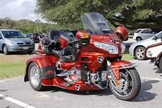 Photos De Moto By Freebiker Net Moto 3 Roues Honda