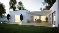 Extension D Une Maison Design Et Moderne Avec Terrasse En