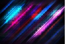 wallpaper 4k resolution abstract 1366x768 grid abstract colorful 4k 1366x768 resolution hd