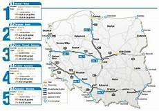 Maut Polen A4 - autobahngeb 252 hr in polen auslandsreisen polizei brandenburg