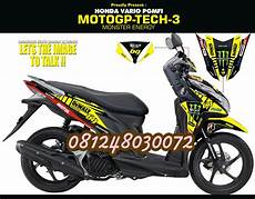 Stiker Motor Mio Gt Keren by Modifikasi Striping Mio Gt 2014