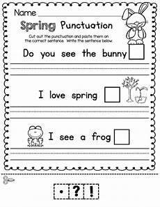 punctuation worksheets period question 20879 242 best teach in april images on school teaching ideas and classroom ideas