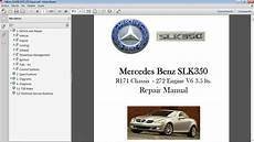 car service manuals pdf 2011 mercedes benz slk class lane departure warning mercedes benz slk350 r171 manual de taller workshop car repair manuals