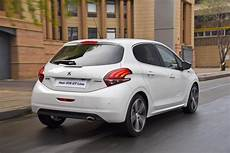 Peugeot 208 Gt Line 2018 Specs Price Cars Co Za