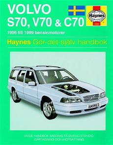 car maintenance manuals 2008 volvo v70 user handbook volvo s70 v70 and c70 1996 1999 haynes repair manual svenske utgava haynes publishing
