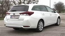 Toyota Auris Touring Sports Hybrid Drehzahl Bericht