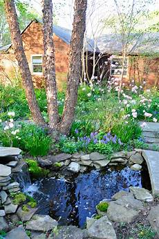 water gardens ponds waterfalls naturescapes landscape specialists