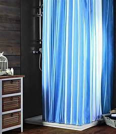 white striped shower curtain striped fabric shower curtain color blue white ebay