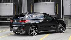 tuners already gotten their on the bmw x2