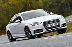 Used Audi A4 Review 2015 Present Servicing Mpg