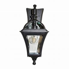 bel air lighting 1 light black outdoor wall lantern 5081 bk the home depot