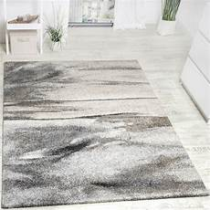 wohnzimmerteppich grau teppich wohnzimmer webteppich grau beige teppich de