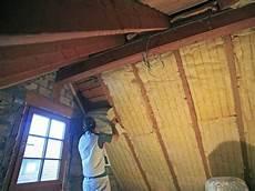 dach nachträglich isolieren zwischensparrend 228 mmung in 2019 dach sanieren dach