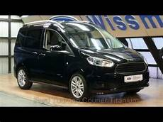 ford tourneo courier 1 0 ecoboost titanium taclea33971
