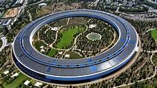 apple siège social le si 232 ge d apple est un des b 226 timents les plus chers du monde