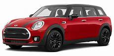 2017 Mini Cooper Clubman Reviews Images And