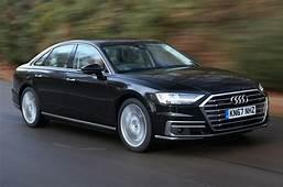 Top 10 Best Luxury Cars 2020  Autocar