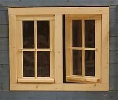 holzfenster für gartenhaus gartenhausfenster doppelfenster 81x68cm zum 214 ffnen dreh