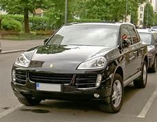 Porsche Cayenne Wikipedija