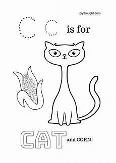 letter c for cat worksheets 24045 5 letter c printable worksheets diy thought