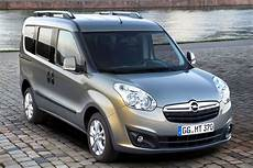 Opel Combo Tour L1h1 1 6 Cdti 90pk Selection Specificaties