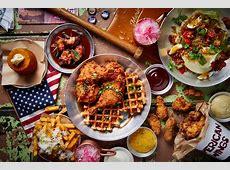 The best restaurants in Tel Aviv for American food